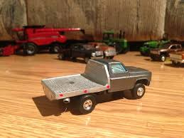 100 Toy Grain Trucks Wyatts Custom Farm S ChevyGMC