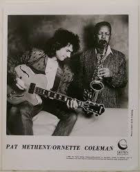 pat metheny my song ornette coleman pat metheny song x remains one of his best