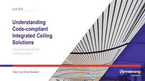 Tectum Ceiling Panels Sizes by Ceu Continuing Education Armstrong Ceiling Solutions U2013 Commercial