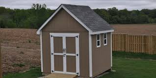 Shed Plans How to Build a Shed Outdoor Storage Designs