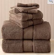 Bath Towel Sets At Walmart by Better Homes And Gardens Thick And Plush 6 Piece Cotton Bath Towel