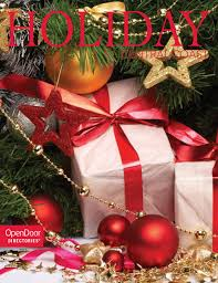 Pet Friendly Christmas Tree Preservative Recipe by Holiday 2016 By Opendoor Media Issuu