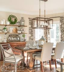Dining Room Chairs Under 100 by Get Ready For Holiday Entertaining 12 Affordable Farmhouse