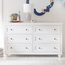 Chelsea Vanity Loft Bed by Chelsea Wide Dresser Pbteen