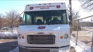 Disagreement Spurs Over Salvation Army Food Trucks | WGN-TV