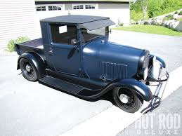 1929 Ford Truck - Living Art - Hot Rod Network Truck 1929 Ford Model Pickup Stock Photos Aa Motorcar Studio Gas Hyman Ltd Classic Cars Super Cheap A Roadster Youtube Ford Model Hot Rod 22000 Pclick Uk For Sale Classiccarscom Cc1047732 Rm Sothebys Ton Good Humor Ice Cream Pick Up Allsteel Sale Hrodhotline Extended Cab Rods Street Dreams Patterns Kits Trucks 82 Stake Bed