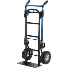100 Harper Hand Truck S 4in1 Quick Change Convertible 800900