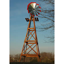 Decorative 13 Ft. Wood Backyard Windmill With Red Tips | Hayneedle Backyards Cozy Backyard Windmill Decorative Windmills For Sale Garden Australia Kits Your Love This 9 Charredwood Statue By Leigh Country On 25 Unique Windmill Ideas Pinterest Small Garden From Northern Tool Equipment 34 Best Images Bronze Powder Coated Windmillbyw0057 The Home Depot Pin Susan Shaw My Favorites Lower Tower And Towers Need A Maybe If Youre Building Your Own Minigolf Modern 8 Ft Free Shipping Windmillsnet