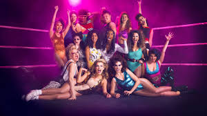 Hit The Floor Full Episodes Season 1 by Glow Netflix Official Site
