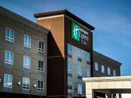 Front Desk Agent Jobs Edmonton by Holiday Inn Express U0026 Suites Spruce Grove Stony Plain Hotel By Ihg