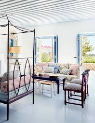House Tour :: Refined & Relaxed Style In The Greek Islands - Coco ... Best 25 Greek Decor Ideas On Pinterest Design Brass Interior Decor You Must See This 12000 Sq Foot Revival Home In Leipers Fork Design Ideas Row House Gets Historic Yet Fun Vibe Family Home Colorado Inspired By Historic Farmhouse Greek Mediterrean Mediterrean Your Fresh Fancy In Style Small Costis Psychas Instainteriordesignus Trend Report Is Back