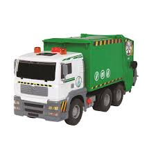 Fast Lane Pump Action Garbage Truck | Toys R Us Canada