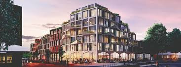 100 Apartment Architecture Design News Barcode Architects