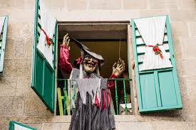 European Countries That Dont Celebrate Halloween by Halloween In Spain
