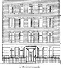 Holden Surveyors Floor Lamp In Mahogany by The St John And Tillard Estate Spital Square British History