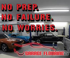 choosing garage floor tiles best options to the cheapest all