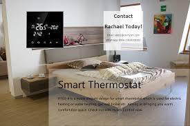 hysen beste digitale heizung boden thermostat für zimmer unterflur elektro fußbodenheizung matte buy zimmer unterflur elektro fußbodenheizung matte