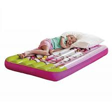 intex inflatable mattress for kids hello kitty aired bed