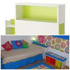 Ikea Flaxa Bed by Flaxa Readapted Into Lower Headboard Bench Ikea Hackers