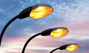 outdoor lighting baltimore gas and electric company