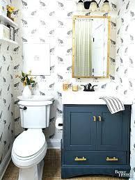 Double Vanity Small Bathroom by Very Small Bathroom Cabinets Bathroom Small Bathroom Decorating