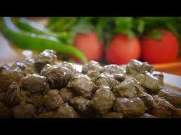 dolma aus der küche aserbaidschans nicht wegzudenken