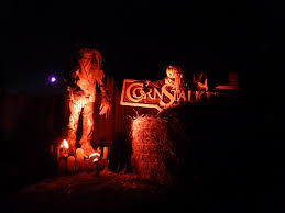 Halloween Haunt Kings Dominion by Photo Tr Kings Dominion U0027s Haunt 2013 Theme Park Review