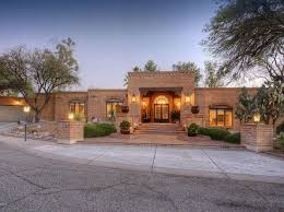 Pictures Of Adobe Houses by Classic Burnt Adobe Tucson Real Estate Tucson Az Homes For