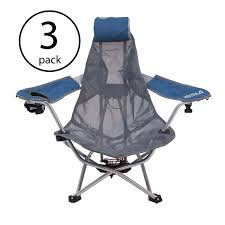 Kelsyus Mesh Folding Backpack Beach Chair With Headrest, Blue And ... Outdoor High Back Folding Chair With Headrest Set Of 2 Round Glass Seat Bpack W Padded Cup Holder Blue Alinium Folding Recliner Chair With Headrest Camping Beach Caravan Portable Lweight Camping Amazoncom Foldable Rocking Wheadrest Zero Gravity For Office Leather Chair Recliner Napping Pu Adjustable Outsunny Recliner Lounge Rocker Zerogravity Expressions Hammock Zd703wpt Black Wooden Make Up S104 Marchway Chairs The Original Makeup Artist By Cantoni