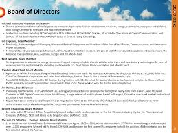 Dresser Rand Group Inc Investor Relations by Ex99i 028 Jpg