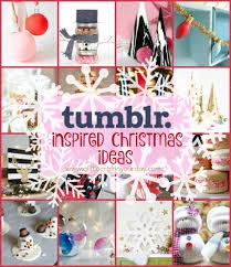 Tumblr Inspired DIY Christmas