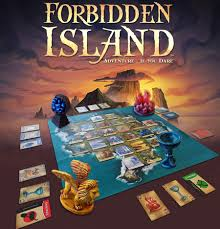 I Imagined How The Game Would Look Like If We Were Playing On An Actual Island Board Started Working This Photo Montage My Tool Of Choice