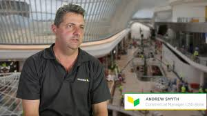 Usg Ceiling Grid Distributors by Usg Boral Chadstone Redevelopment Project Youtube