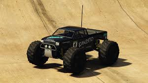 100 Custom Rc Trucks RC Bandito GTA Wiki FANDOM Powered By Wikia