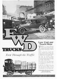 1919 FWD Trucks. The Four Wheel Drive Auto Company. | Autos - Teens ... Fwd Fire Apparatus Chicagoaafirecom 1961 Truck Model U 150 Rhino Sales Mailer Specifications 1917 B 4 Wheel Drive 13 Jack Snell Flickr A Great Old Fire Engine Gets A Reprieve Western Springs Bc Vintage Museum In Need Of New Home Hemmings Daily Fire Truck Photo Chicago Rare Classic 4x4 Apparatus 6x6 Dump For Sale Video Youtube 1956 1957 232 284 285 750 407 329 327 181 233 606 2018 New Dodge Journey 4dr Sxt At Landers Serving Little