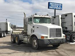 1995 INTERNATIONAL 9200 DAYCAB FOR SALE #565792