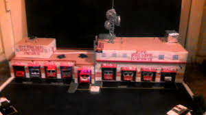 100 Model Fire Truck Kits 164 Scale Fire Station Layout With Code 3 Fire YouTube