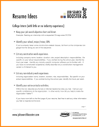 Sample Resume Objectives Hospitality Management New Objective And Samples