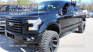 100 Gibson Truck 2018 World Ford_1 15 HD