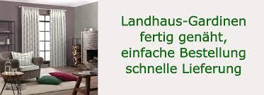 landhaus gardinen zubehör kaufen exklusiv bei