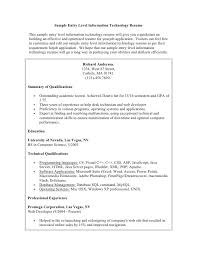 Sample Student Resume Of For Internship In Malaysia