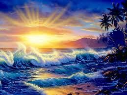 100 Christian Lassen Ocean Art Art Beach Art