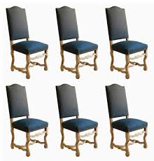 How To Recover Dining Room Chairs Awesome Six French Dining ... Delightful Reupholster Ding Chair Seat And Back Of 6 Ding Table Chairs How To A With Pictures Wikihow Six Art Deco Chairs French Moustache Use Recover Image Of Casual Reupholstering Room Fabric Pazzodalcarlocom Room 4 Steps We Recover Fully Upholstered In New Fabric Faux Leather The 100 Images How American Midcentury Designed By John Keal Fascating Much To Sofa Do It Yourself