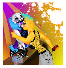 Middys Art Blog I Drew Sansby By Underlust For Nsfwshamecave Not Bad