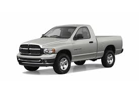 2003 Dodge Ram 1500 Information