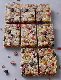 Healthy Granola Bars | Chewy, Soft, Vegan And Gluten Free Snack ... Best 25 Granola Bars Ideas On Pinterest Homemade Granola 35 Healthy Bar Recipes How To Make Bars 20 You Need Survive Your Day Clean The Healthiest According Nutrition Experts Time Kind Grains Peanut Butter Dark Chocolate 12 Oz Chewy Protein Strawberry Bana Amys Baking Recipe