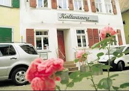kaltwasser s wohnzimmer zwingenberg restaurant
