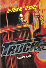 100 Trucks Stephen King Amazoncom Chris Thomson Amazon Digital Services LLC