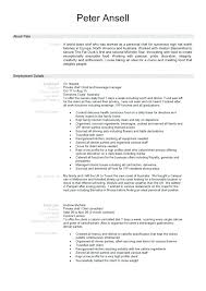 Culinary Resume Templates Images Sample Chef Photo Examples Specialist