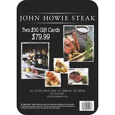John Howie Steak, Two $50 Gift Cards Wedding Invitations Custom Stationery Vistaprint Bulk Jot Expandable 6pocket Coupon Organizers 7x45 In Lasercut Wrapin Floral Invitation Kit By Celebrate It Genuine Leather Rocketbook Cover Everlast Letter Size Notebook Frixion Pen Holder And Pockets For Business Credit Cards A4 Soft Black Card Mahalocases Fannypack Redbus Coupons Offers Rs300 Off 10 Cashback Promo Friday Cyber Monday Travel Accessory Deals 2018 19 Tool Tote With 14 Grabon Codes Discount Gift